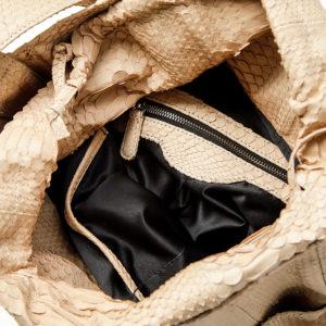 Kundalini City Slang inside bag